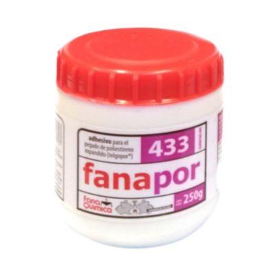Adhesivo para poliestireno expandido 250 gr