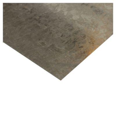 Chapa de cincalum trapezoidal 27 x 5 mts