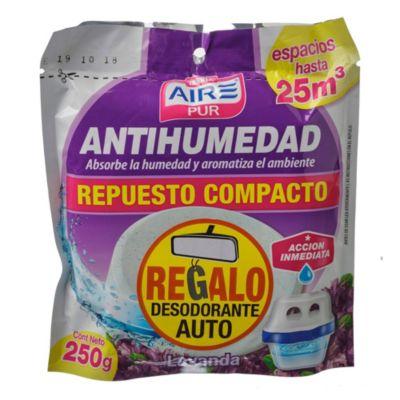 Anti humedad lavanda respuesto 250 g