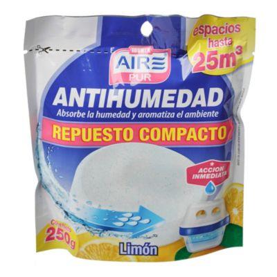 Anti humedad limón respuesto 350 g