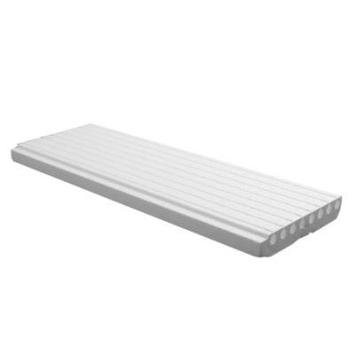 Placa para sistema de construcción en seco 120 x 40 x 0.7 cm