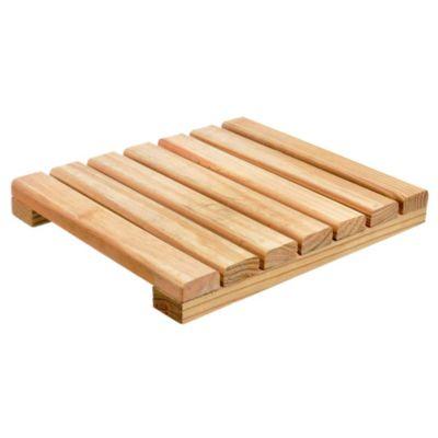 Deck baldosas impregnado 35 x 30 cm