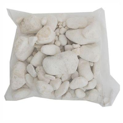 Bolsa de piedra bianco 10 kg