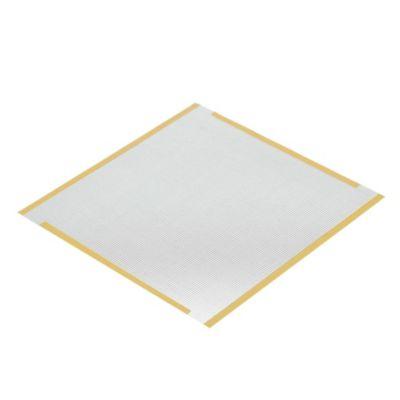 Protección de rejilla autoadhesiva 11 x 11 cm