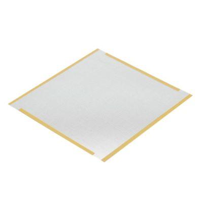 Protección de rejilla autoadhesiva 13 x 13 cm