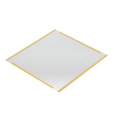 Protección de rejilla autoadhesiva 15 x 15 cm