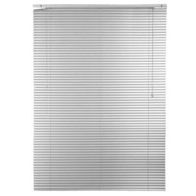 Persiana de aluminio 120 x 165 cm