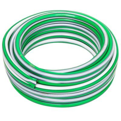 Manguera riego reforzada PVC 3/4 por 15 m