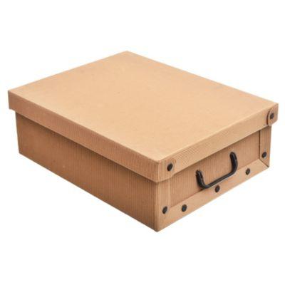Caja Onda vista chica 45 x 35 x 16 cm
