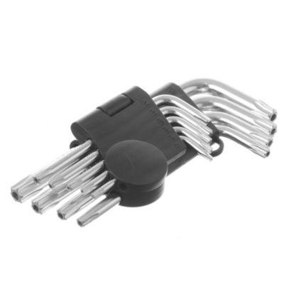 Kit de llaves torx 9 piezas