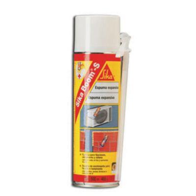 Espuma de poliuretano sikaboom-s 750 ml