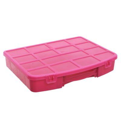 Caja plástica organizadora