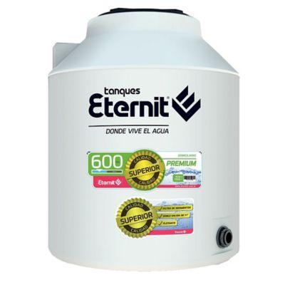 Tanque de agua Premium 600 l Blanco