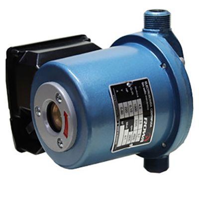 Electrobomba presurizadora para sistemas de calefacción 0.08 HP