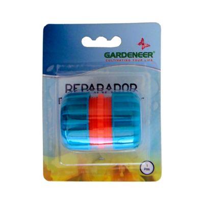 """Reparador manguera 3/4"""" plástico"""
