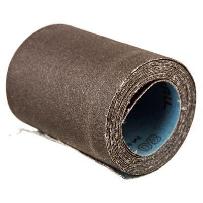 Rollo lija tela esmeril 10 cm x 3 m