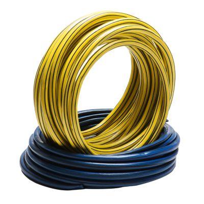 Manguera riego eco PVC 3/4 por 15 m