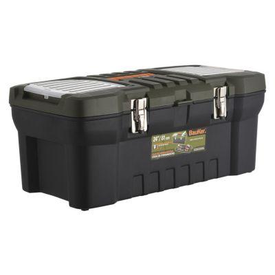 Caja de herramientas plástica 24
