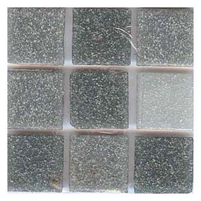Mosaico 30.7 x 30.7 Veneciano combinado gris