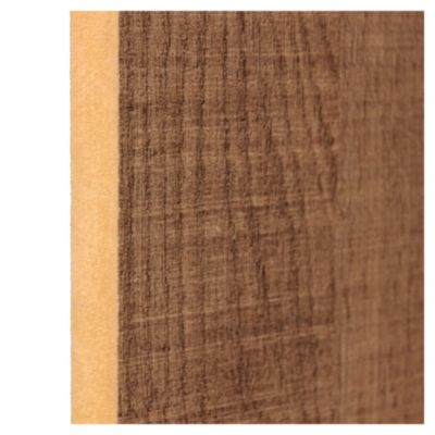 Melamina natural carvalho ase 183 x 276 cm