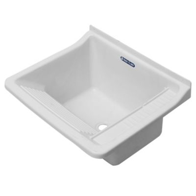 Pileta de lavadero plástico 47 x 21 x 43 cm