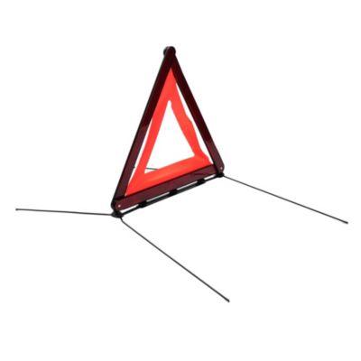 Baliza triángulo liviana