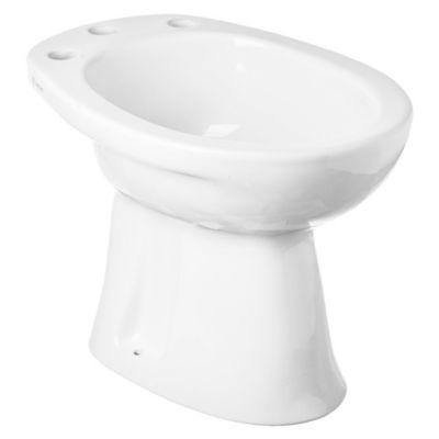 Bidet Andina 3 agujeros blanco