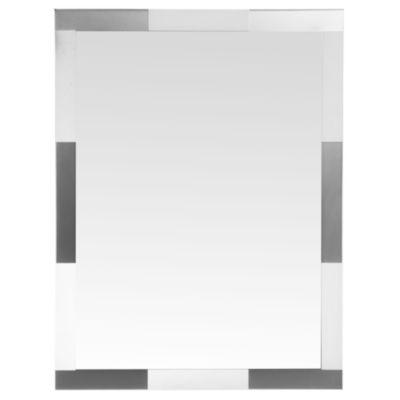 Espejo de baño 75 x 70 cm