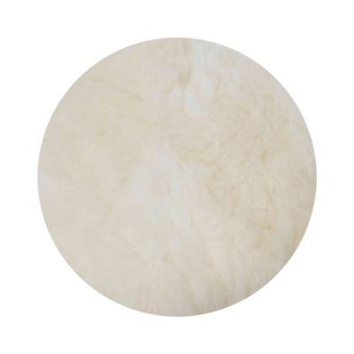 Disco bonete de lana 180 mm