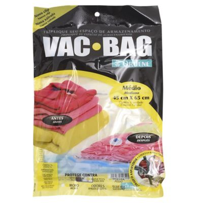 Bolsca vac bag medium 45 x 65 cm