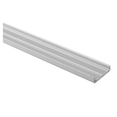 Perfil tapacanto 18 m aluminio