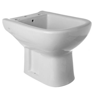 Bidet Bari 3 agujeros blanco