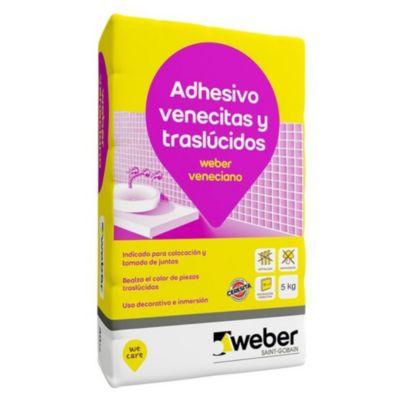 Adhesivo veneciano 5 kg