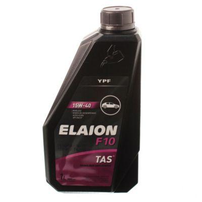 Elaion f10 15w40 mineral x1l