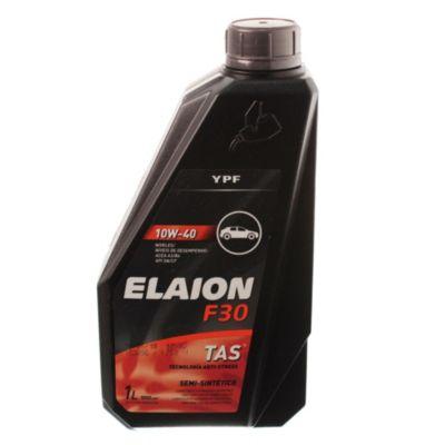 Elaion f30 10w40 semisint x1l