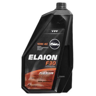 Elaion f30 10w40 semisint x4l