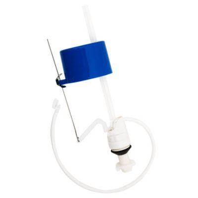 Válvula de entrada de agua sin brazo para depósitos mochilas