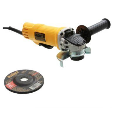 Amoladora angular eléctrica DWE4120-AR 115 mm 900 W 220 V