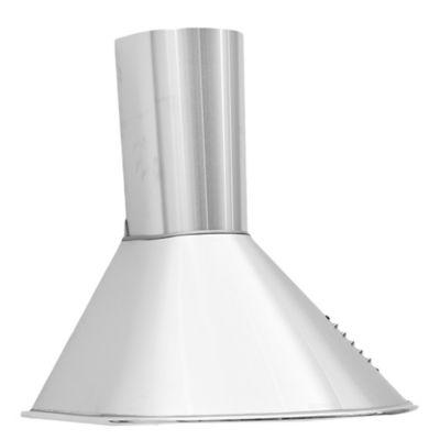 Campana Milenica acero 60 cm