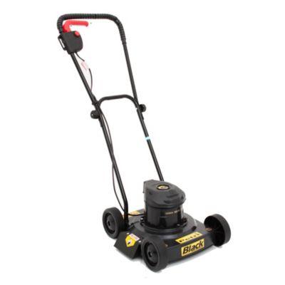 Cortadora de pasto eléctrica 900 w - 1/2 hp