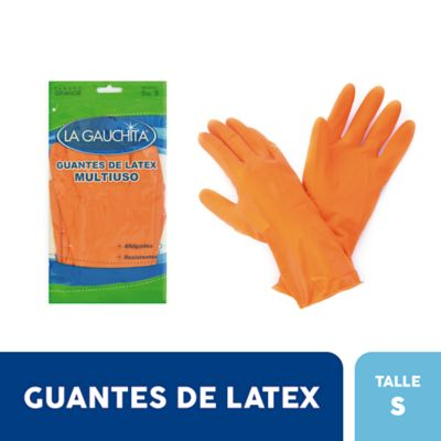 Guantes Multiuso Talle S