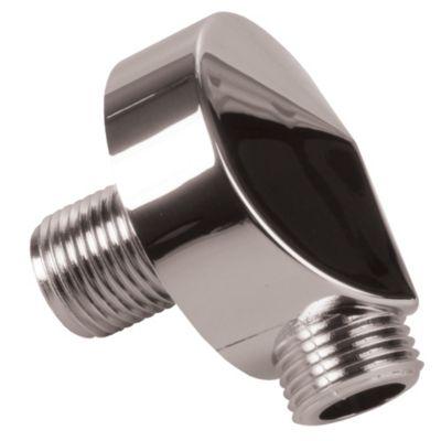 Conector de agua para duchador
