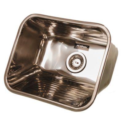Pileta de cocina para lavadero 421L