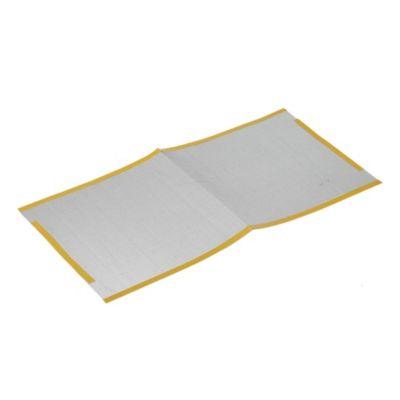 Protección de rejilla autoadhesiva 15 x 30 cm