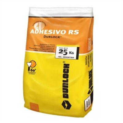 Adhesivo revoque en seco 25 kg
