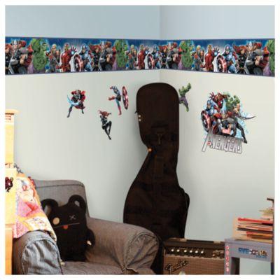 Guarda autoadhesiva Avengers