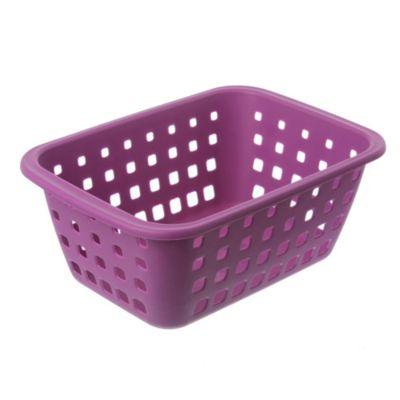 Cesto medio violeta 3 l