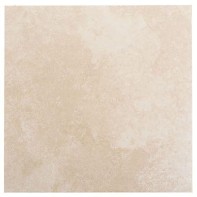 Cerámica de interior 34 x 34 Creta beige 2 m2