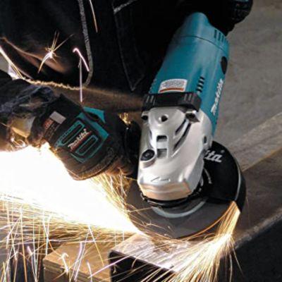 Alquiler de Amoladora angular 180 mm 2200 w