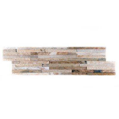 Panel olympia chiaro 15 x 55 cm